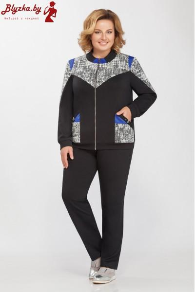 Спортивный костюм женский Lk-928-100