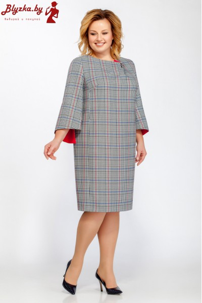 Платье женское Lk-991-1