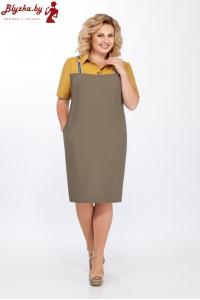 Платье женское Lk-1216-2
