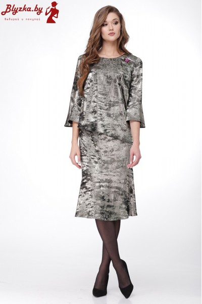 Платье женское LL-1000