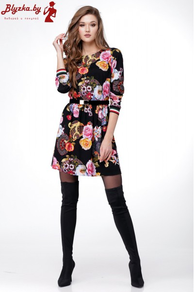 Платье женское LL-1015/1