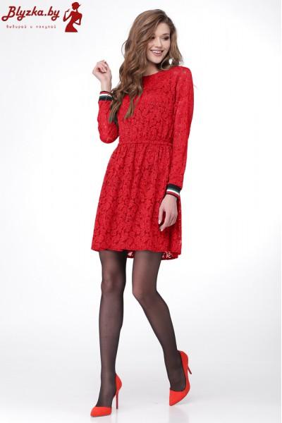 Платье женское LL-1015-4