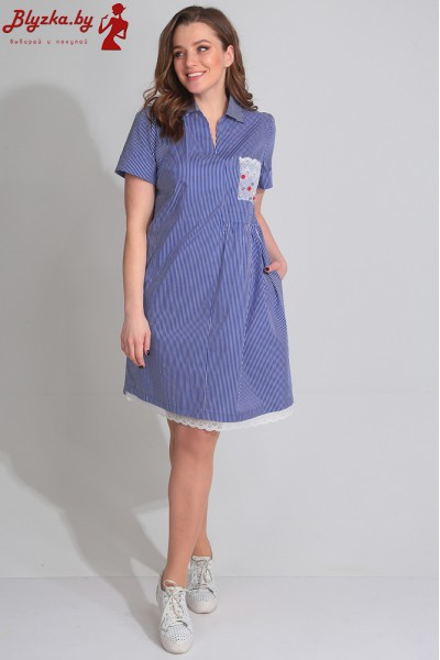 Платье женское LL-1077