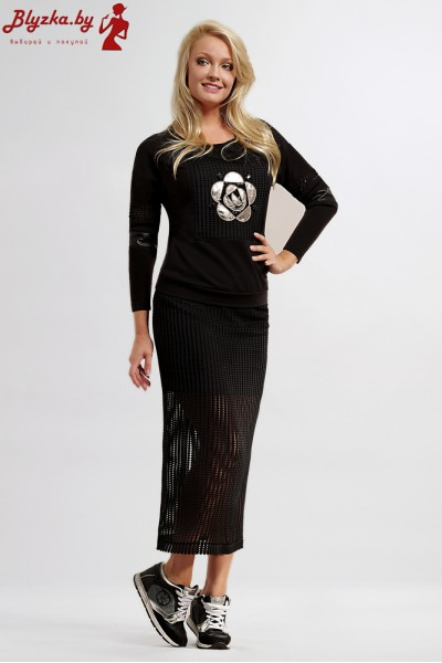 Платье женское LS-1495