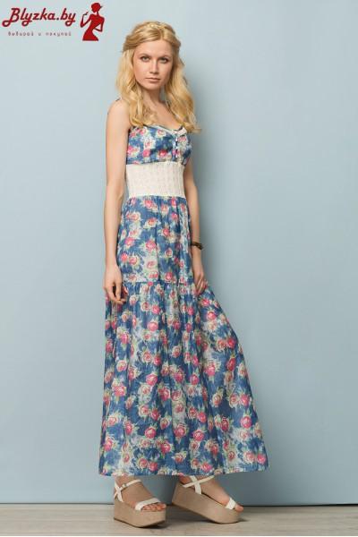 Платье женское LS-3213