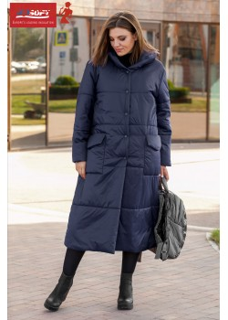 Пальто LS-6296-2