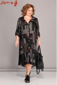 Платье LS-3600/1-2
