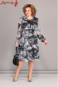 Платье LS-3622/1-2
