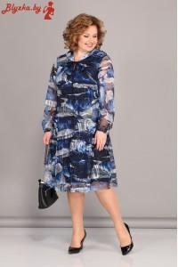 Платье LS-3622/1-3