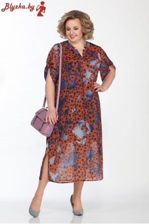 Платье LS-3644