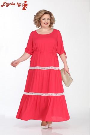 Платье LS-3648