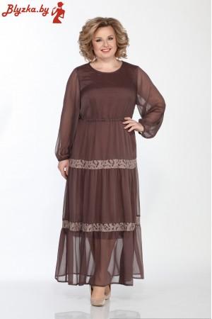 Платье LS-3649