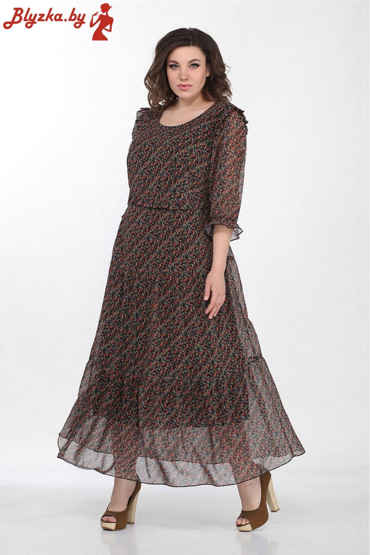 Платье женское LS-3672