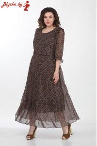 Платье LS-3672