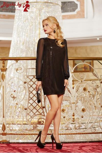 Платье женское LS-3321