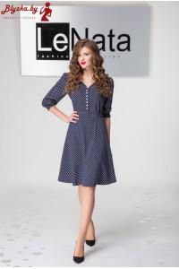 Платье женское Len-11799