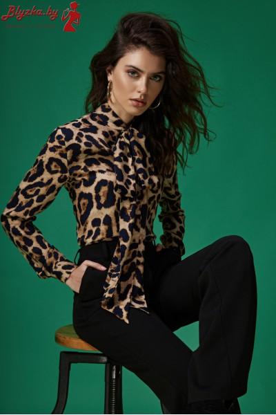 Блуза женская Lb-2810