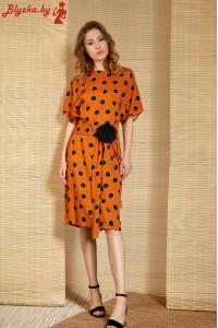 Платье Lok-615