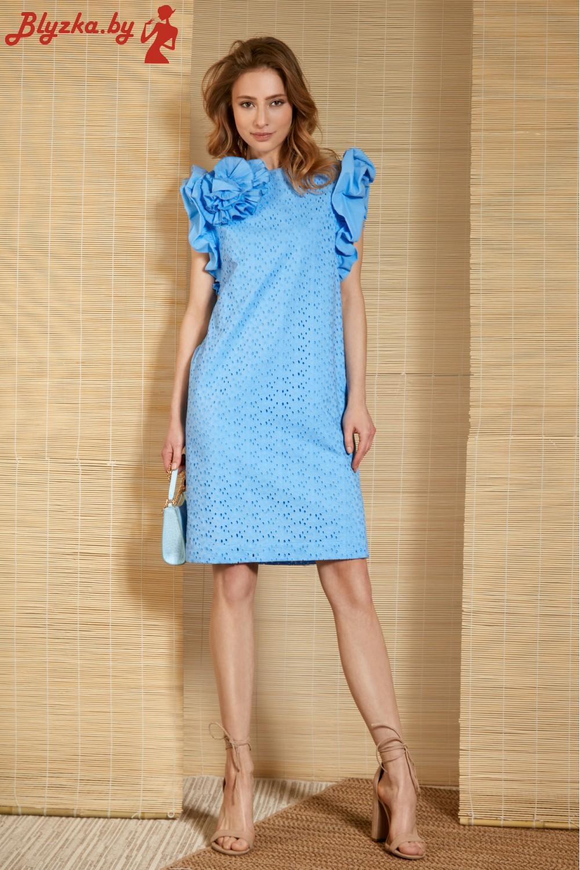 Платье женское Lok-624