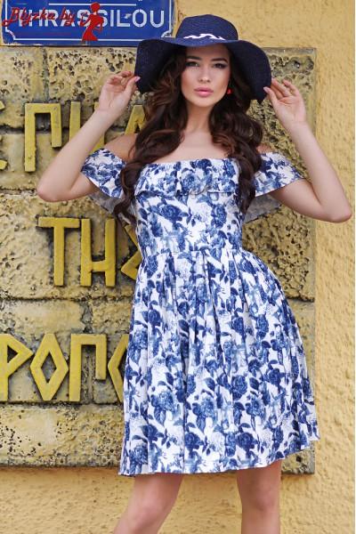 Платье женское Ly-1510