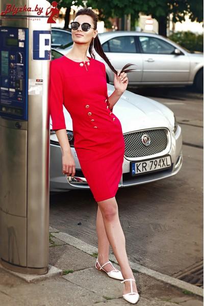 Платье женское Ly-1553-1