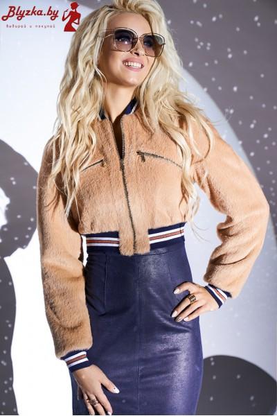 Куртка женская Ly-1928-1