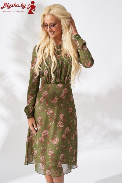 Платье женское Ly-1952