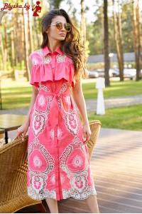 Платье женское Ly-2015-1
