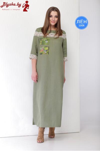 Платье женское Ma-442/1