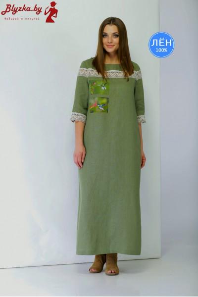 Платье женское Ma-442