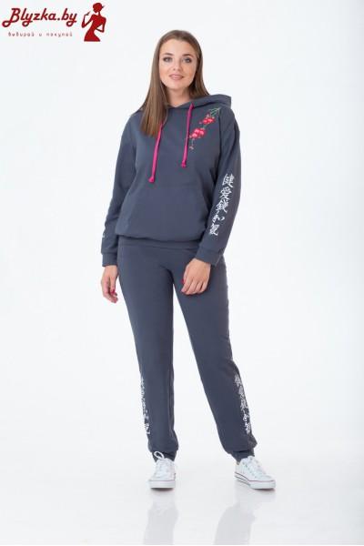 Спортивный костюм женский Ma-734-2