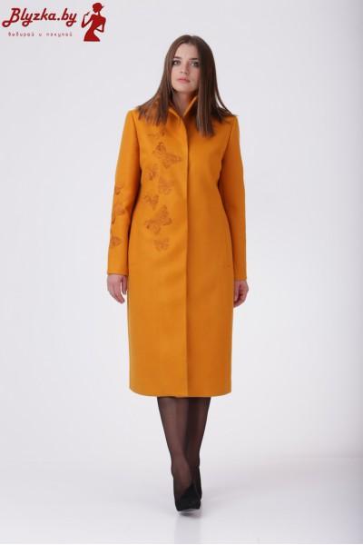 Пальто женское Ma-506-2