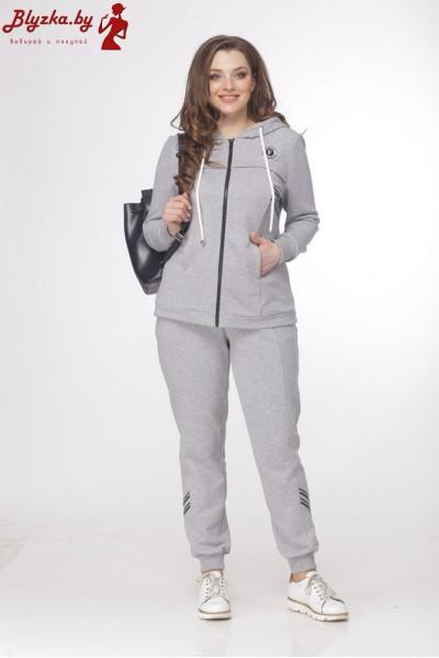 Спортивный костюм женский Ma-705