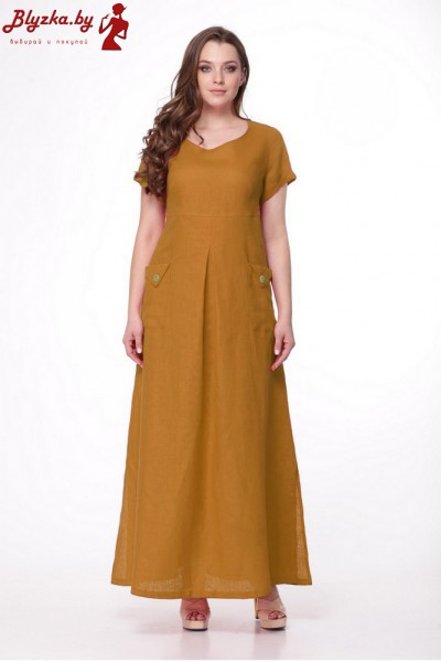 Платье женское Ma-411-6