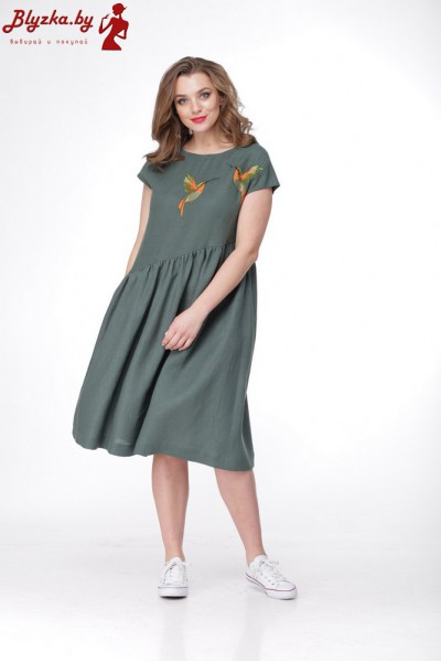 Платье женское Ma-468-2