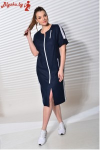 Платье Ma-420-064