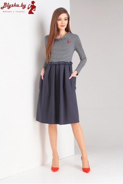 Платье женское MSt-643