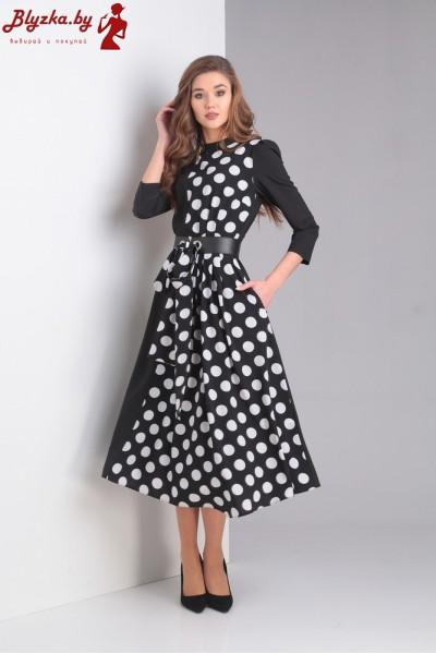 Платье женское MSt-668