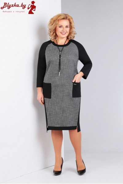 Платье женское MSt-683-3