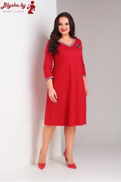 Платье женское MSt-698