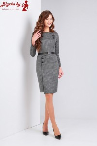 Платье женское MSt-753