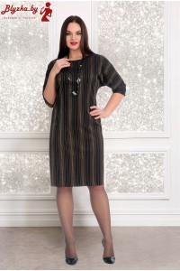 Платье женское MS-552-3