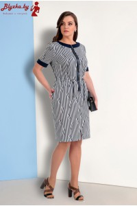 Платье женское MS-582-1