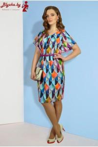 Платье женское MS-586