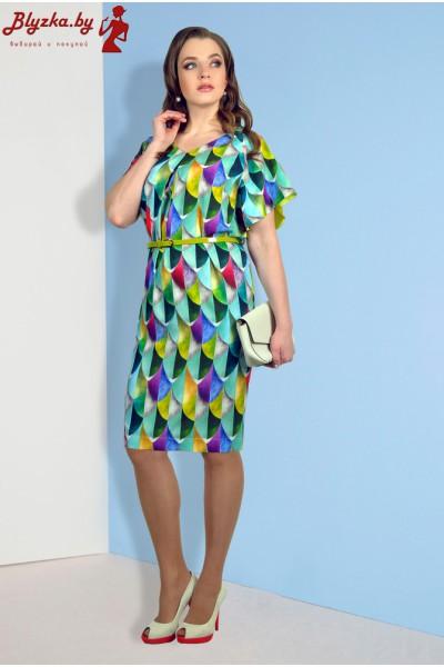 Платье женское MS-586-3