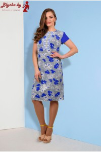 Платье женское MS-591-2