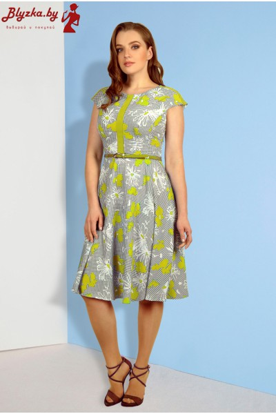 Платье женское MS-603-2