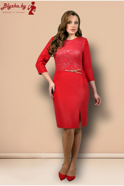 Платье женское MS-550-2-100