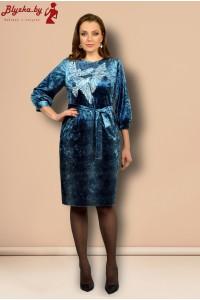 Платье женское MS-636