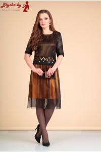Платье женское MS-660